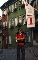 Bodek in Germany